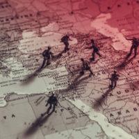 中東リスクから見る暗号資産の必要性