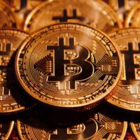 ビットコイン:流出量が急増