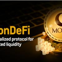 MoonDeFi:業界をリードするAPYでDeFiに進出