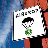 エアドロップ(AirDrop)とは?〜始め方から売り方まで〜