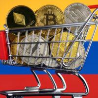南米コロンビアも仮想通貨大国へ!マルタに続くか?