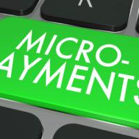 仮想通貨におけるマイクロペイメントとは?