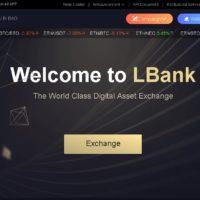LBank(エルバンク)とは?概要と特徴を徹底解説