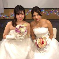 世界初・渋谷区公認イベント『LGBT×ブロックチェーン結婚式』