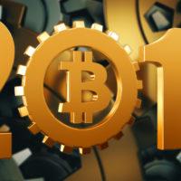 今後のビットコインはどうなるのか?2019年のビットコインの動向を占う