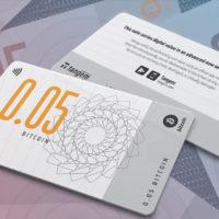SBIが超薄型コールドウォレット「Tangem note(タンゲム・ノート)」への出資を発表